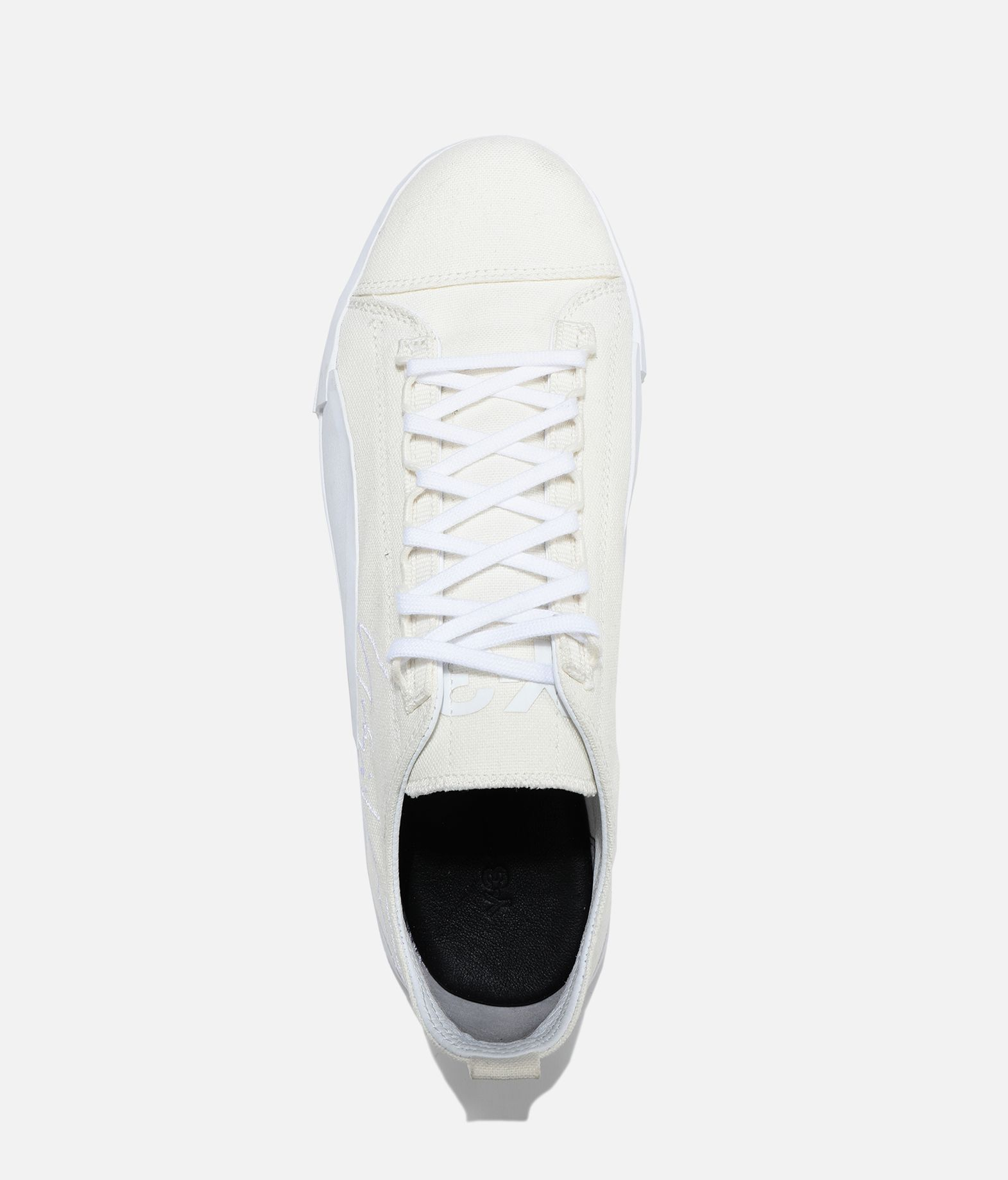 Y-3 Y-3 Yuben Low Sneakers E c