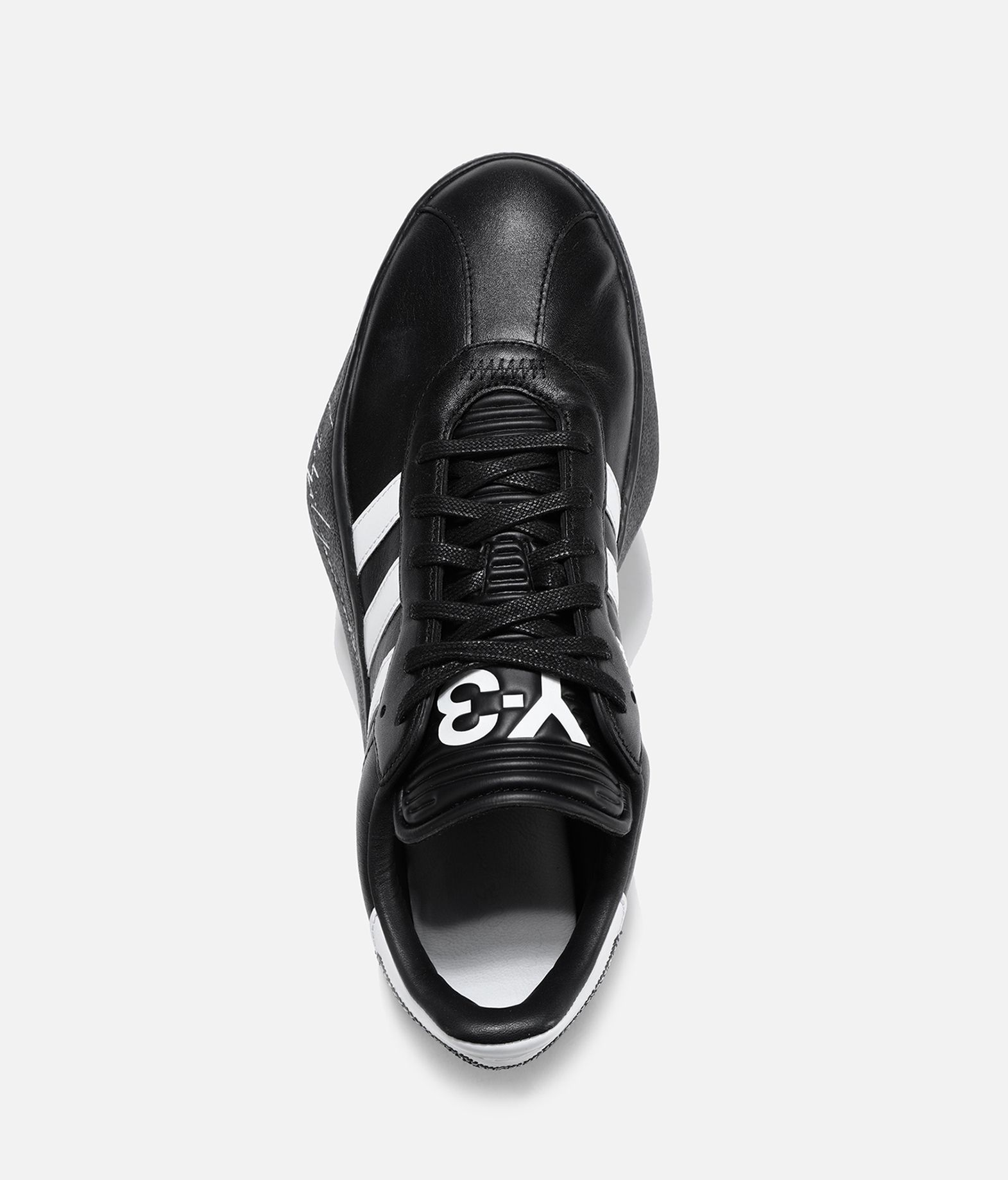 Y-3 Y-3 Tangutsu Football Sneakers Man c