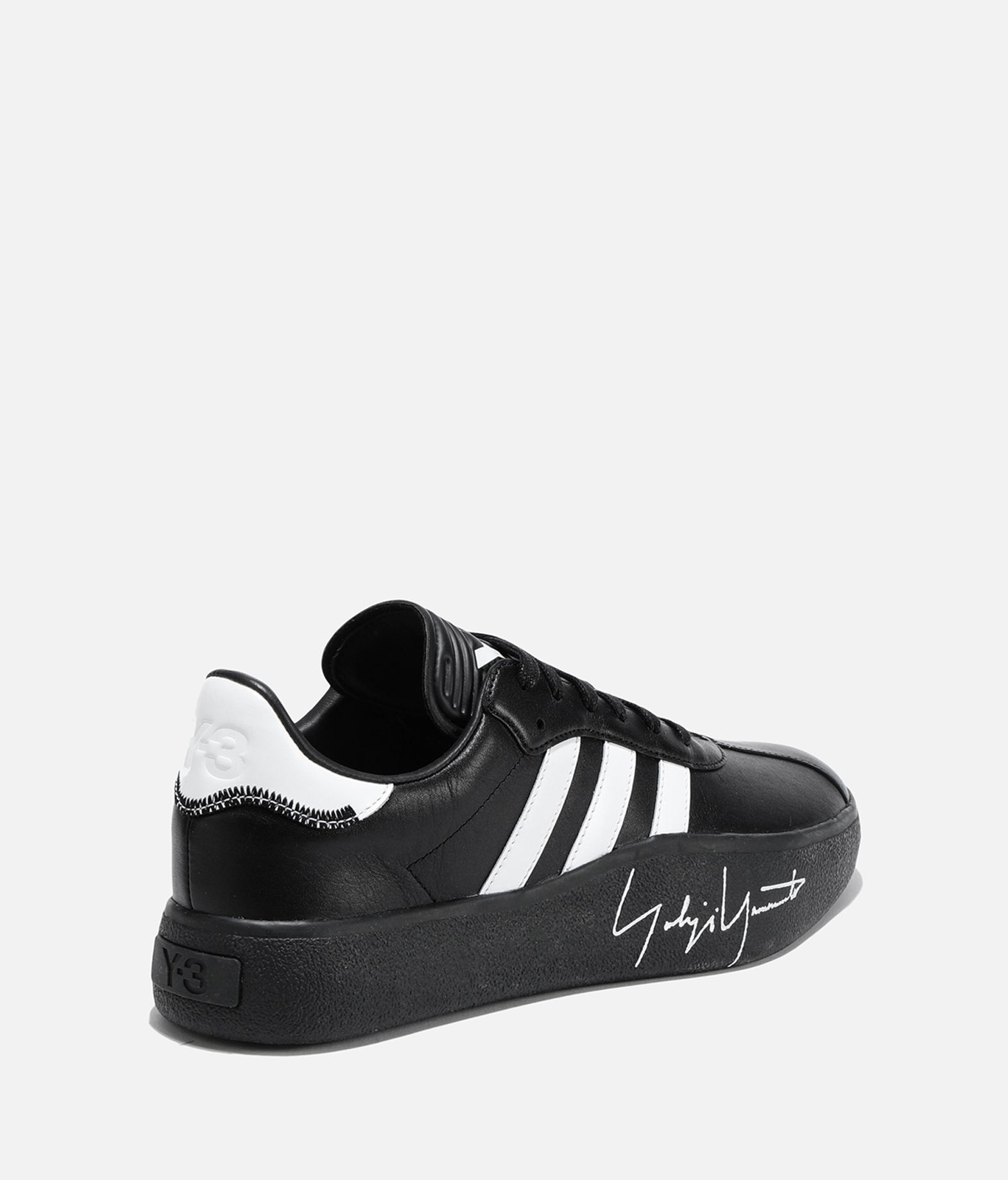 Y-3 Y-3 Tangutsu Football Sneakers Man d