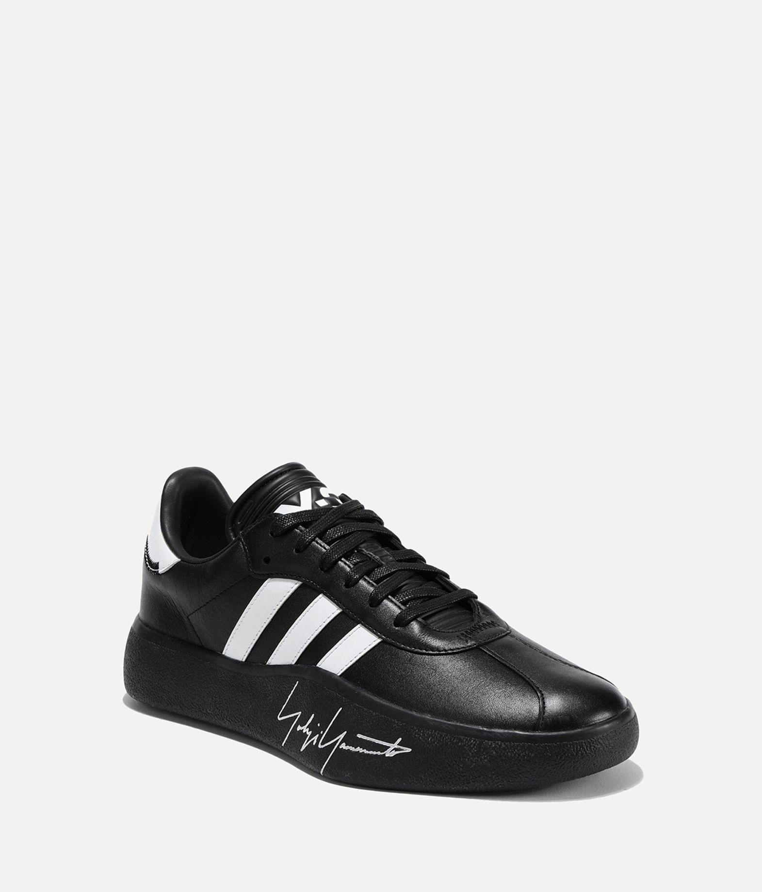 Y-3 Y-3 Tangutsu Football Sneakers Man e