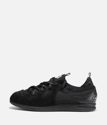 bfa5b75d0c4 Y-3 Women's Shoes - Sneakers, Boots, Slip-Ons | Adidas Y-3 Official Site