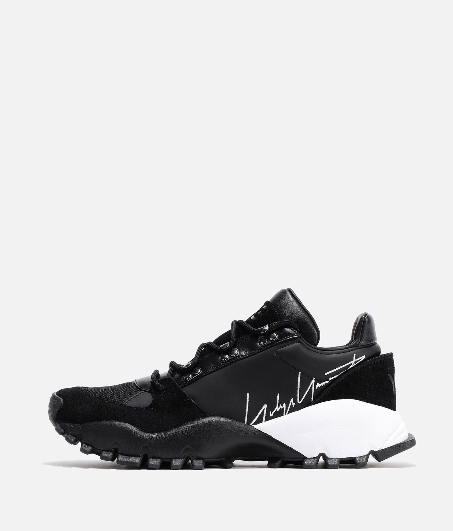 Y-3 Y-3 Kyoi Trail Sneakers E f