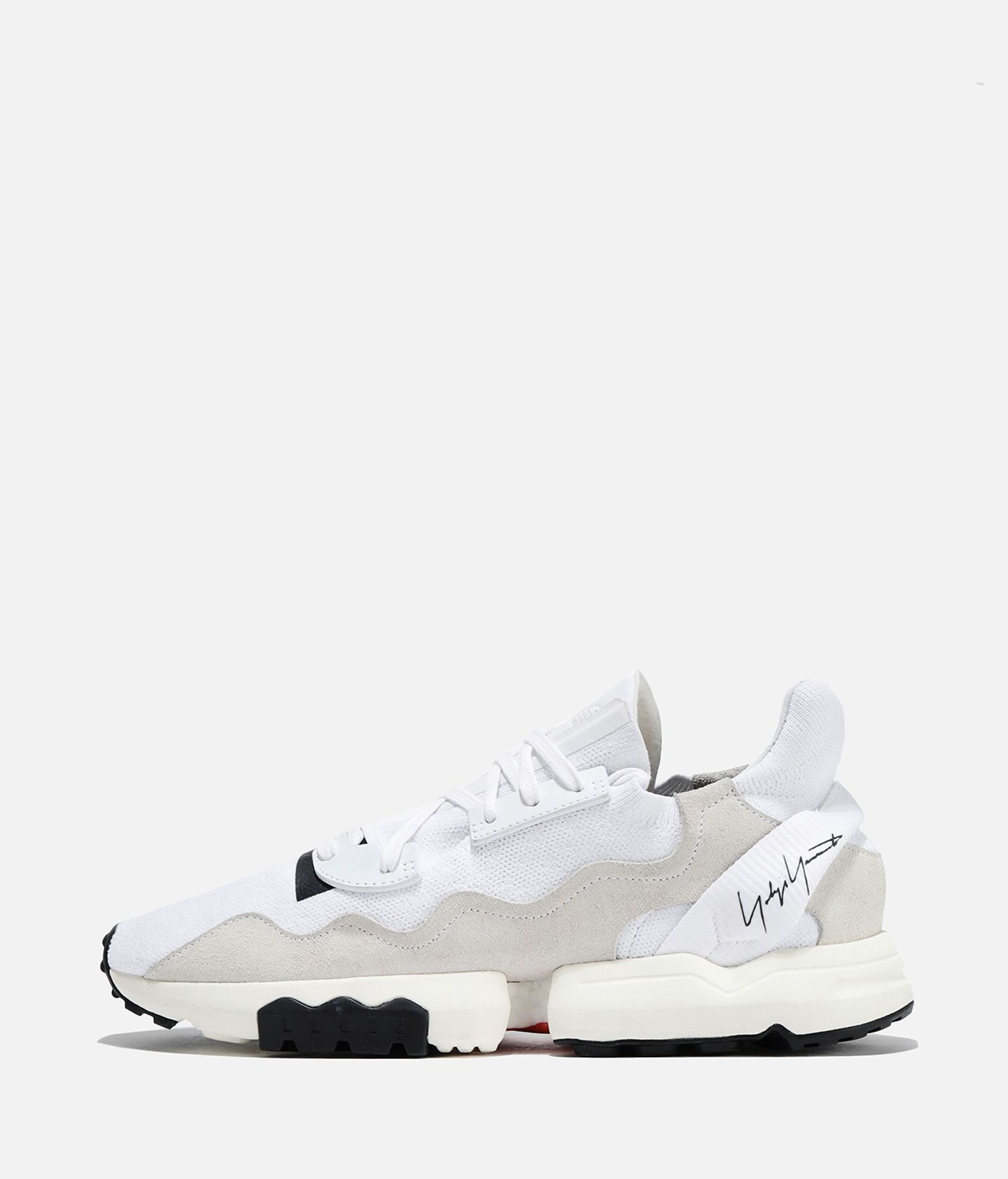 Y-3 Y-3 ZX Torsion Sneakers E f