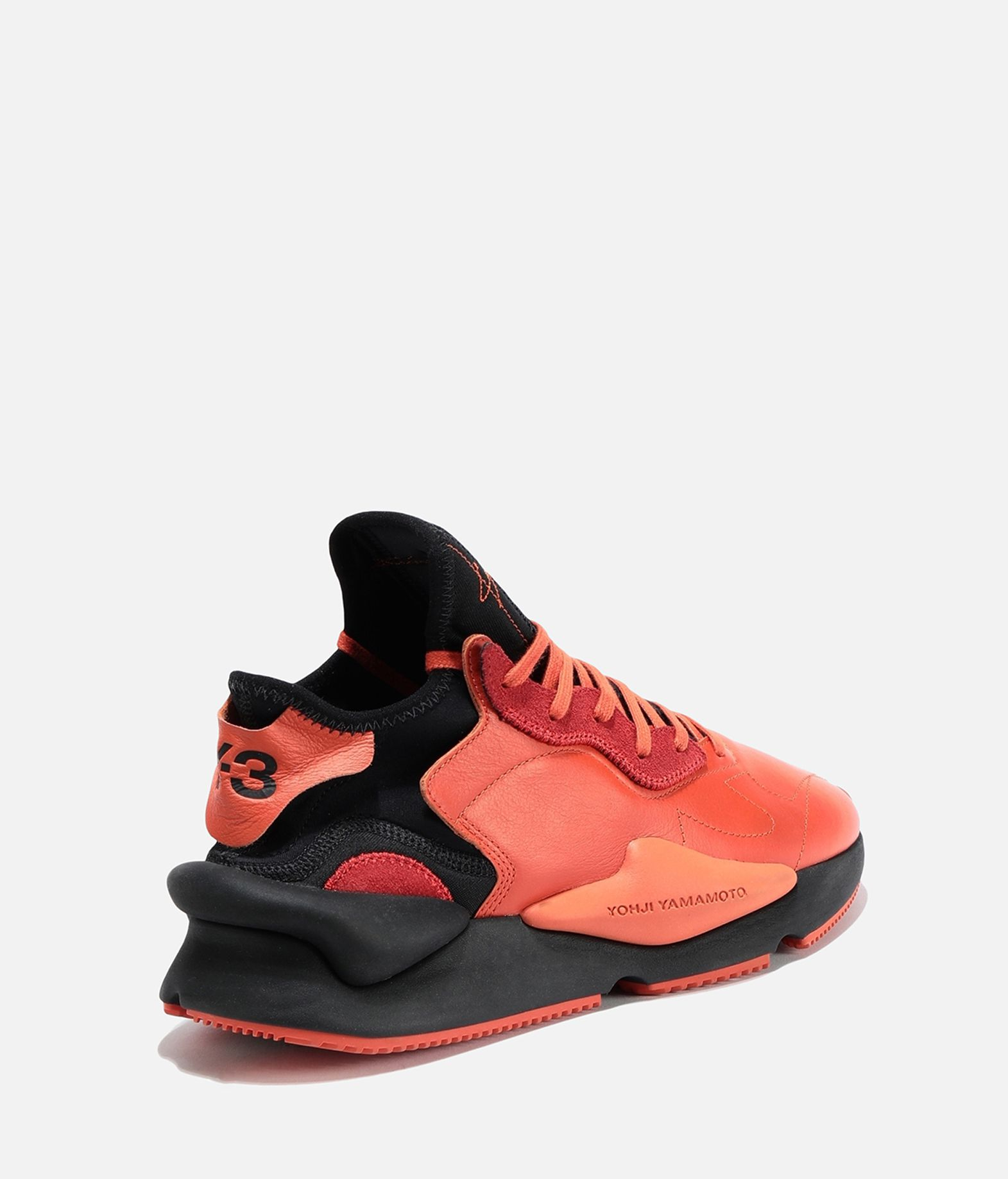 Y-3 Y-3 Kaiwa Sneakers E d
