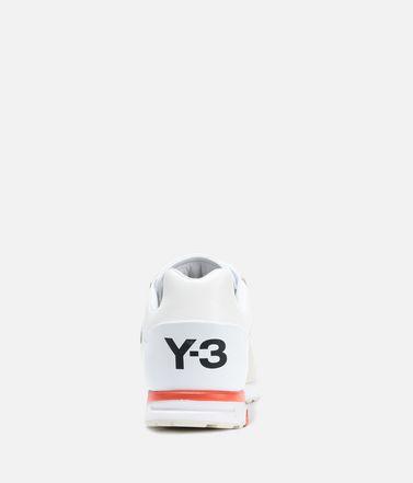 Y-3 Sneakers E Y-3 ZX Run r