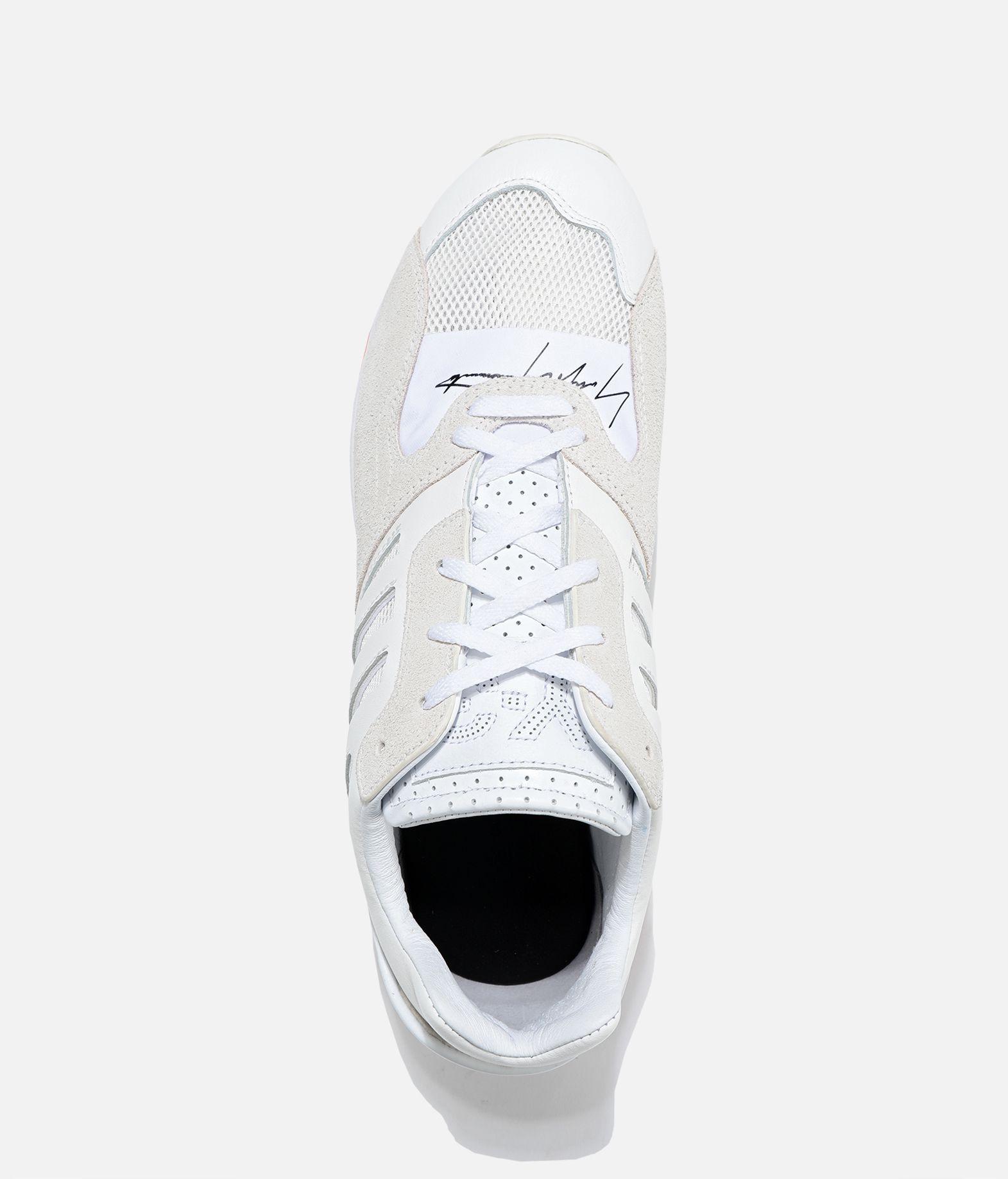 Y-3 Y-3 ZX Run Sneakers E c