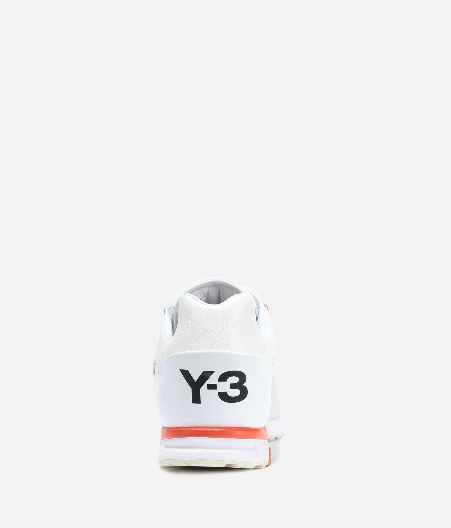 Y-3 Y-3 ZX Run Sneakers E r