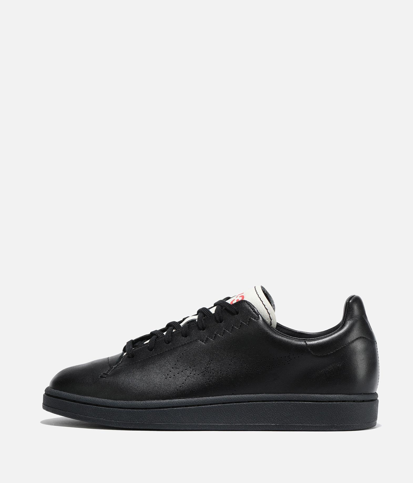 Y-3 Y-3 Yohji Court Sneakers E f