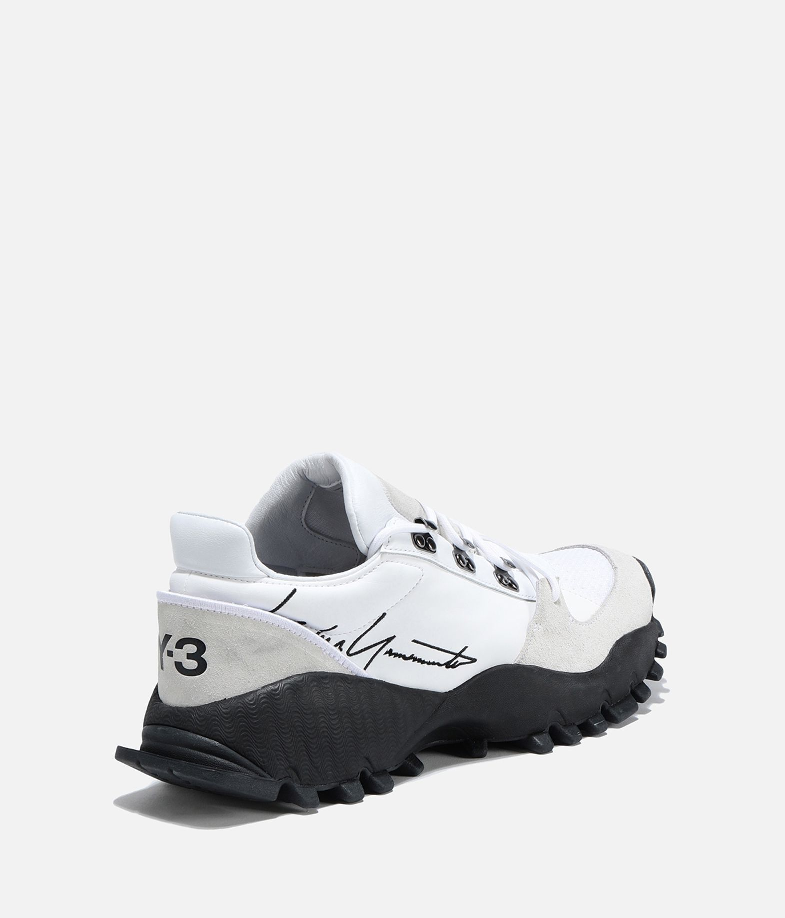 Y-3 Y-3 Kyoi Trail Sneakers E d