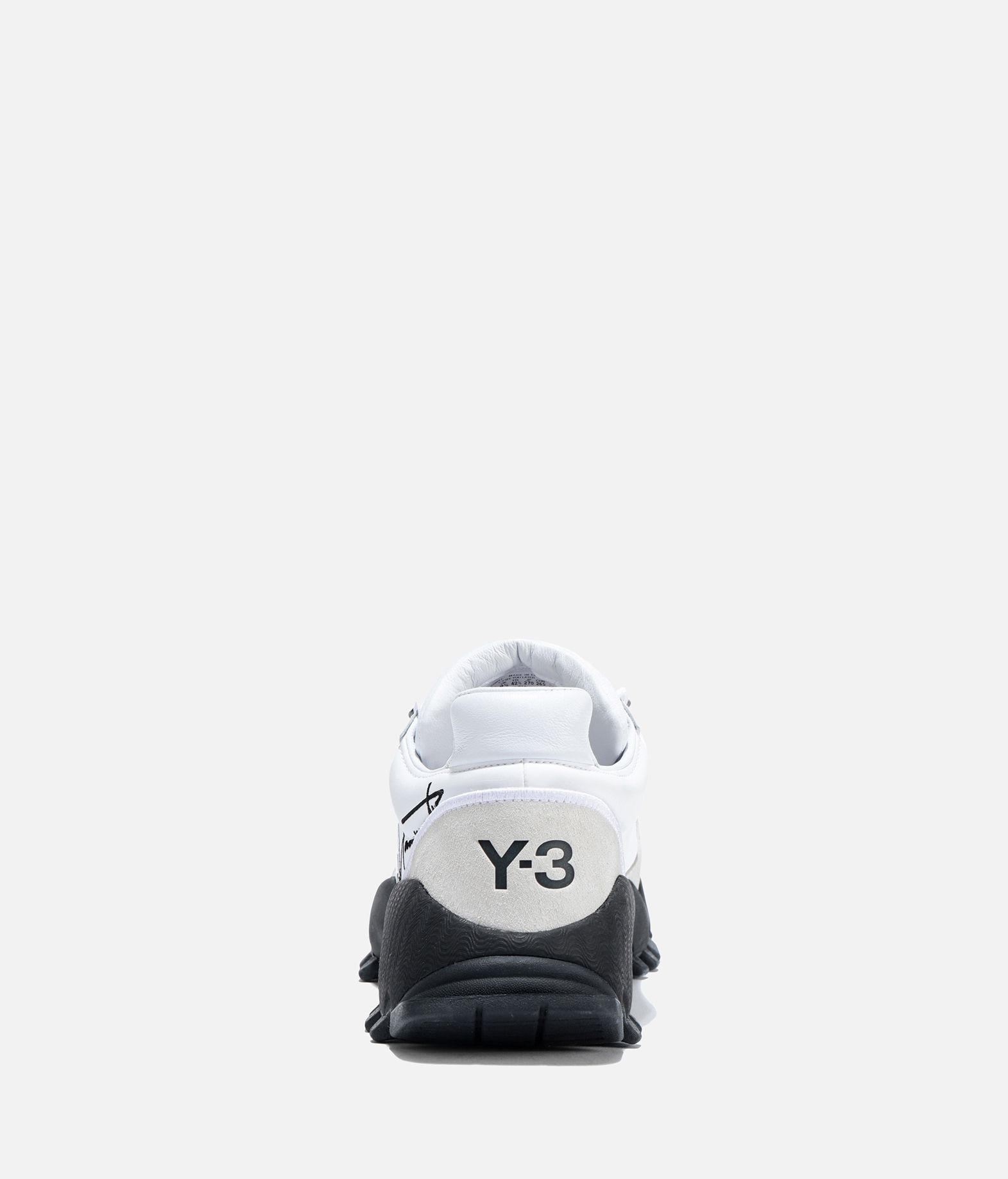 Y-3 Y-3 Kyoi Trail Sneakers E r