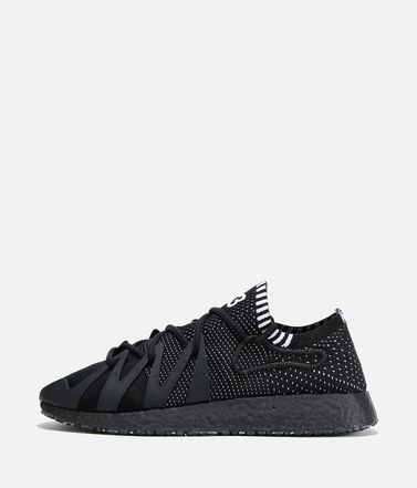 7202aa54673 Y-3 Men's Shoes - Sneakers, Boots, Slip-Ons | Adidas Y-3 Official Site