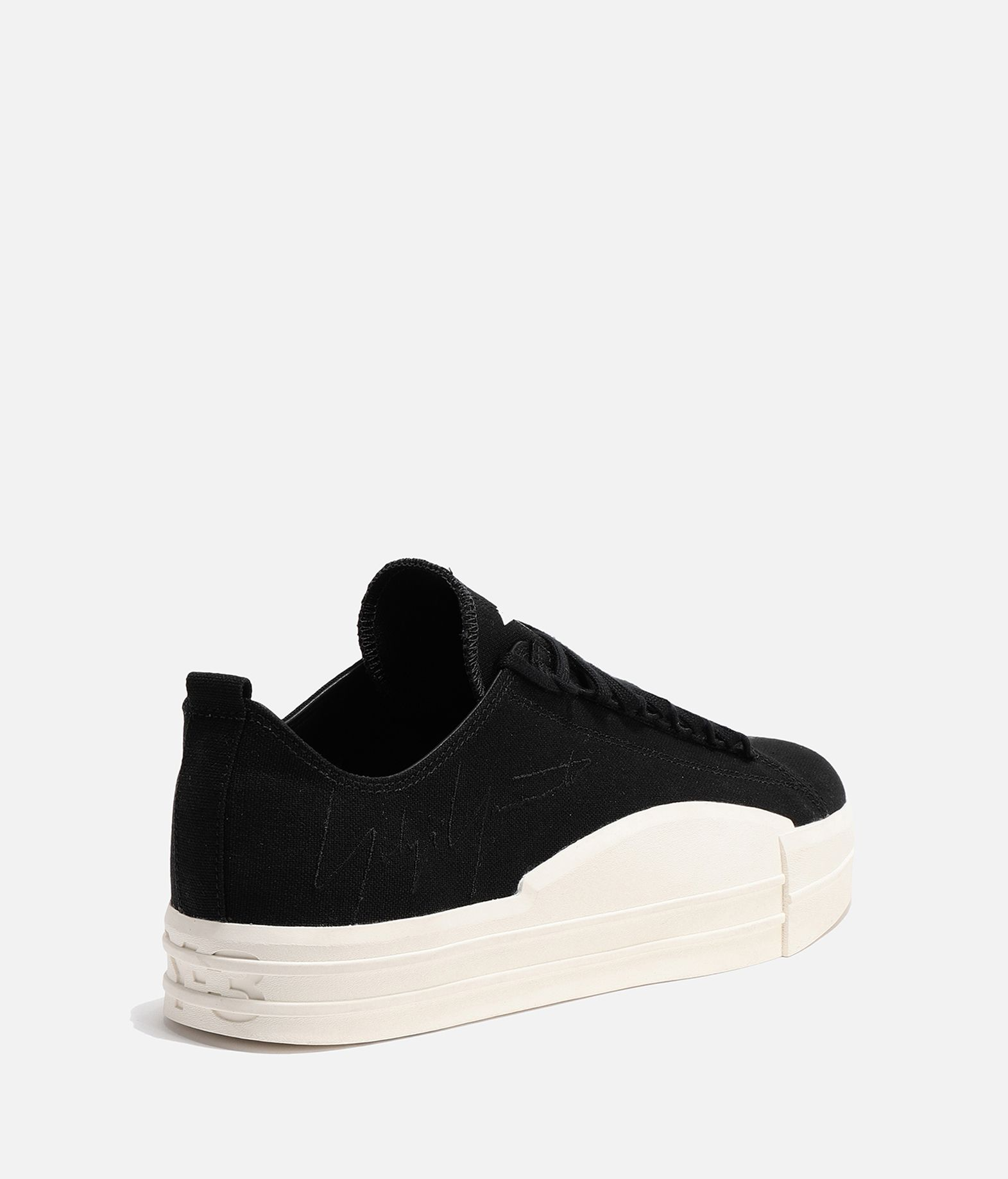 Y-3 Y-3 Yuben Low Sneakers E d