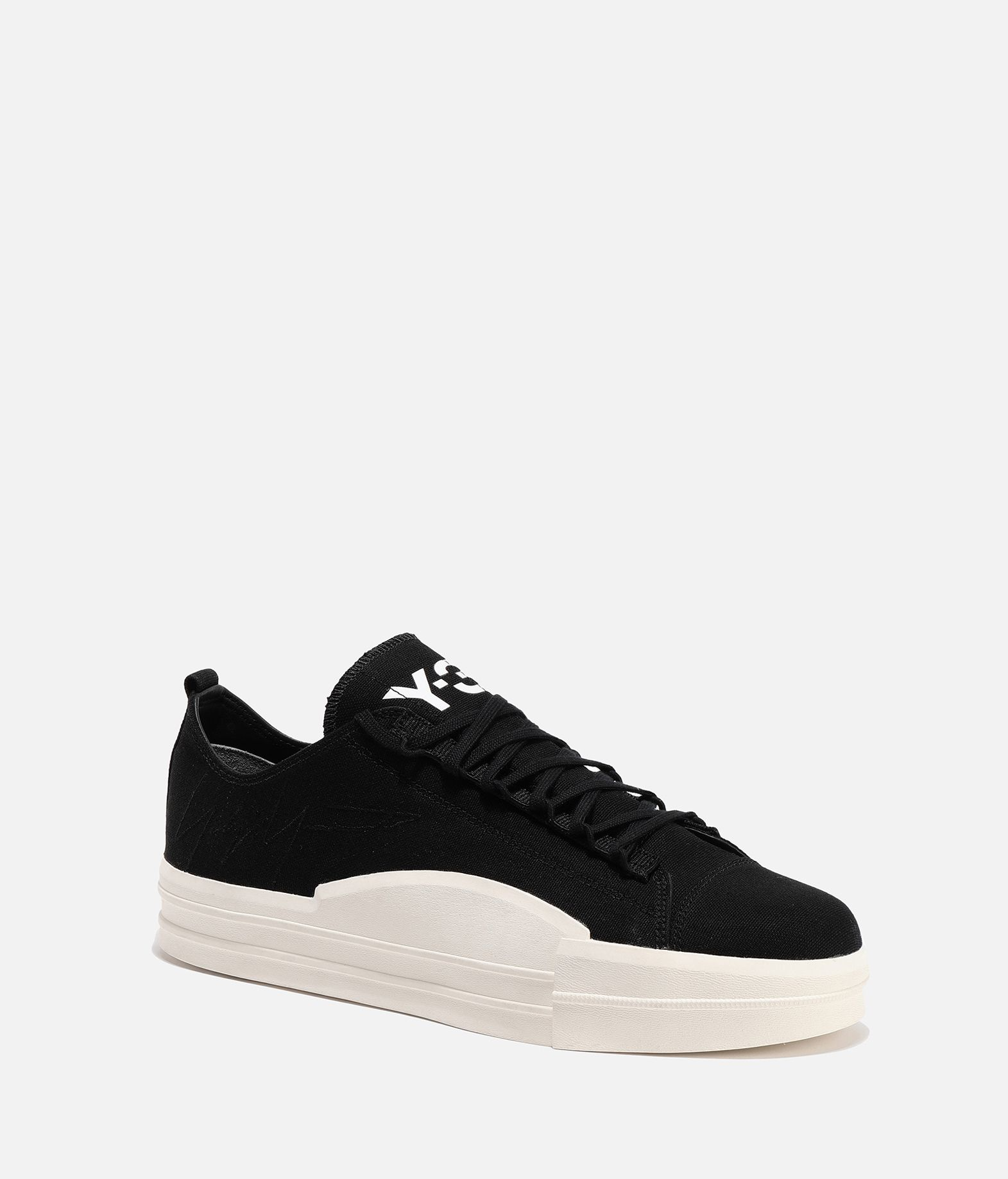 Y-3 Y-3 Yuben Low Sneakers E e