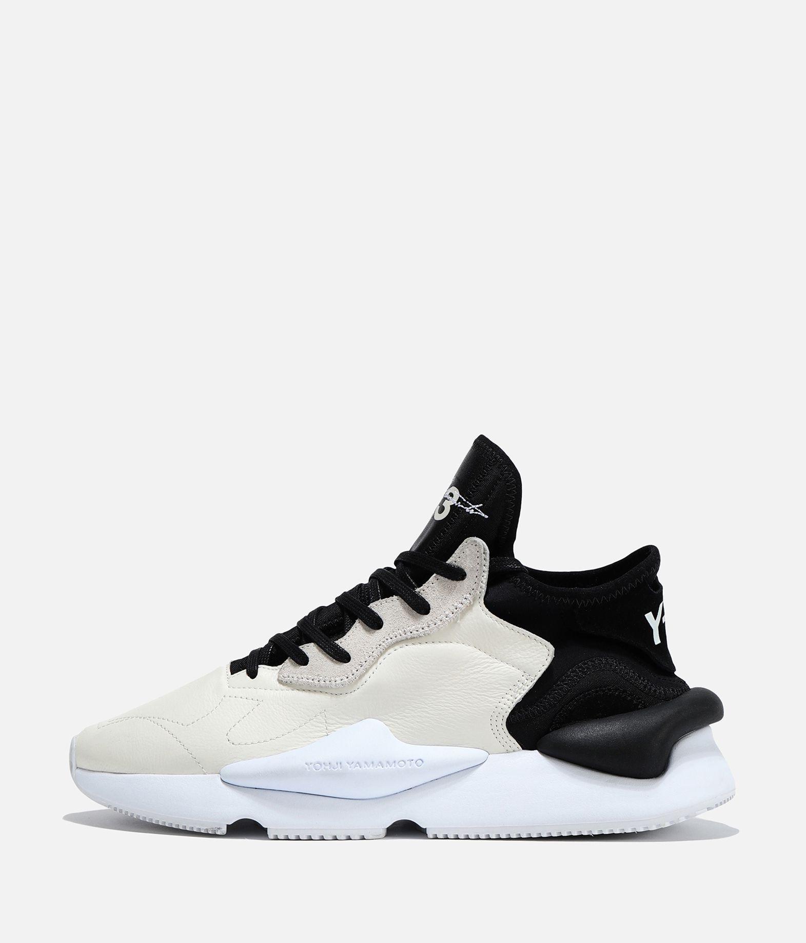 Y-3 Y-3 Kaiwa Sneakers E f