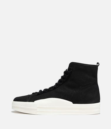 outlet store 873a7 bbe06 Y-3 Men's Shoes - Sneakers, Boots, Slip-Ons | Adidas Y-3 ...