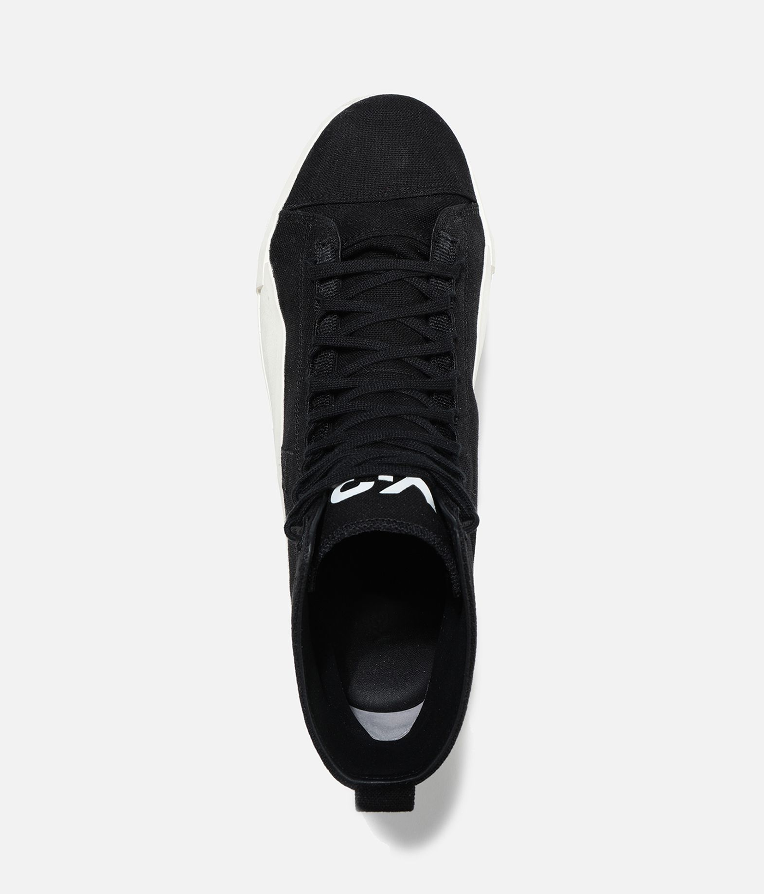 Y-3 Y-3 Yuben Mid High-top sneakers E c