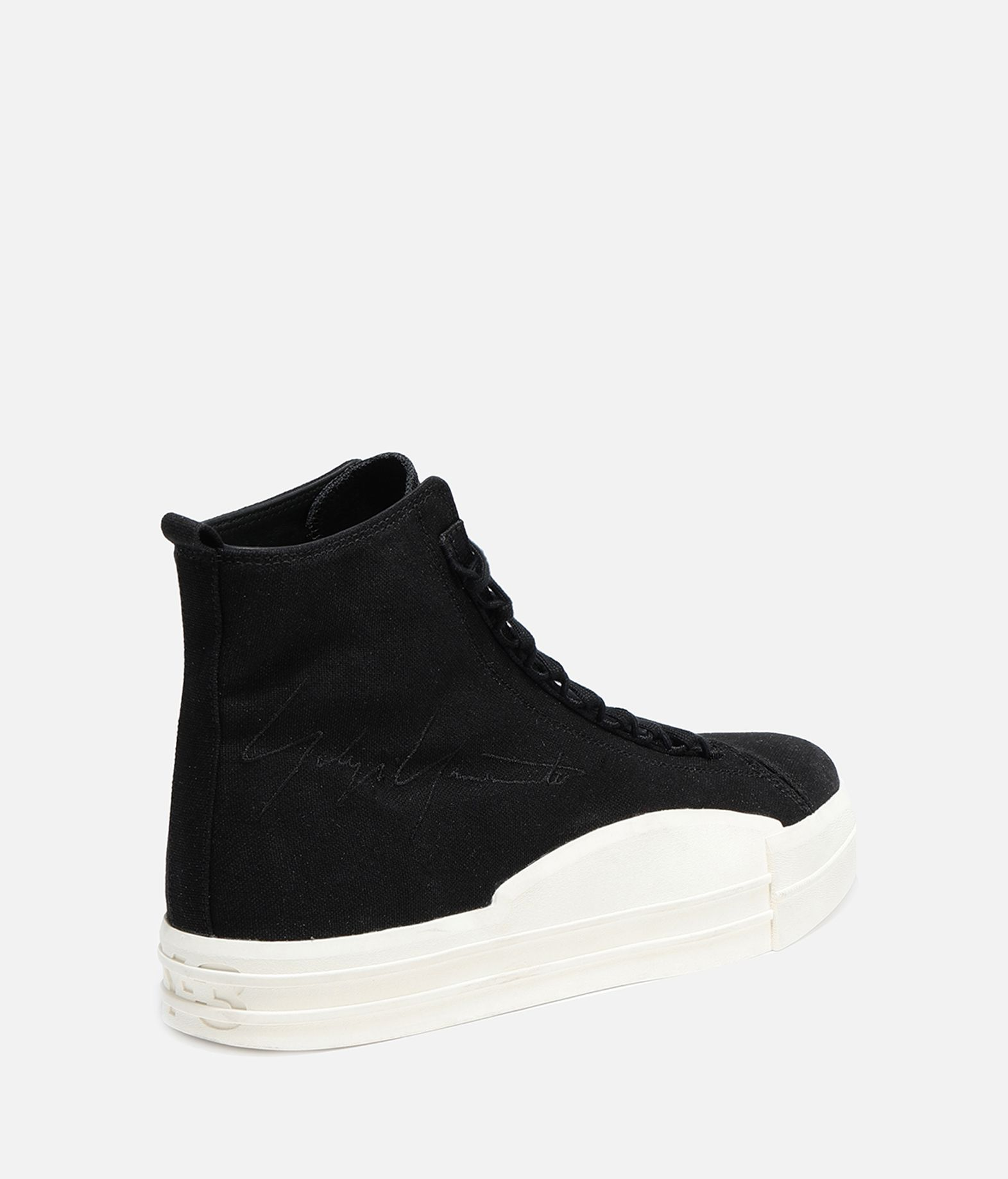 Y-3 Y-3 Yuben Mid High-top sneakers E d
