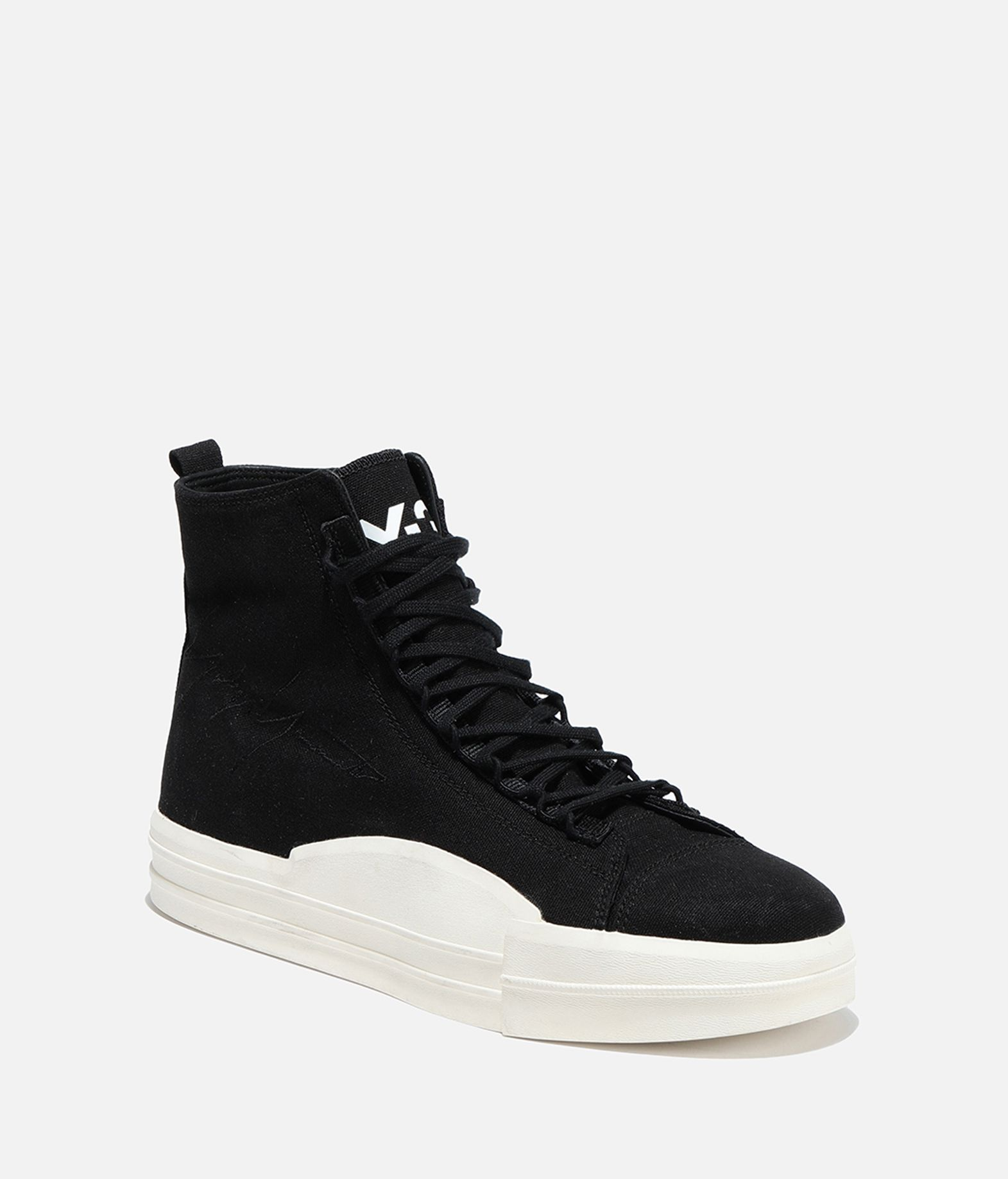 Y-3 Y-3 Yuben Mid High-top sneakers E e