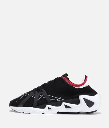 354083bf51b046 Y-3 Men's Shoes - Sneakers, Boots, Slip-Ons | Adidas Y-3 Official Site