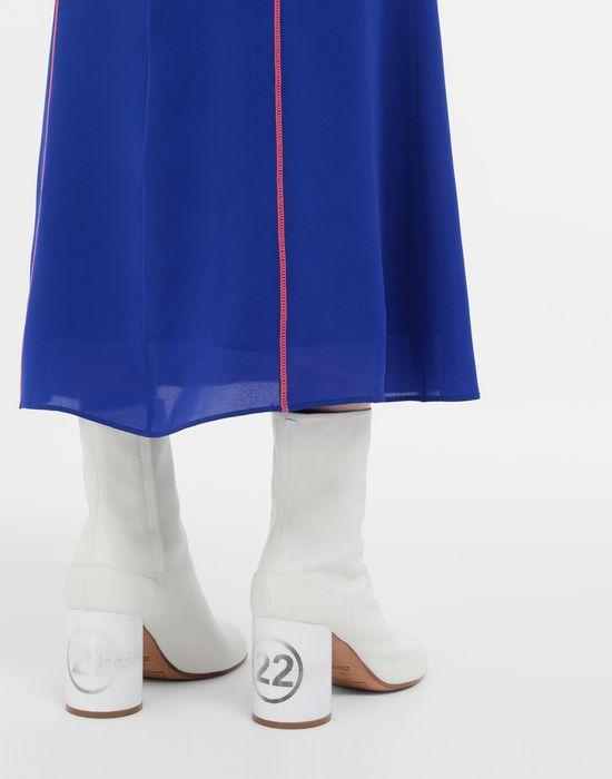 MAISON MARGIELA Tabi hologram ankle boots Tabi boots [*** pickupInStoreShipping_info ***] b