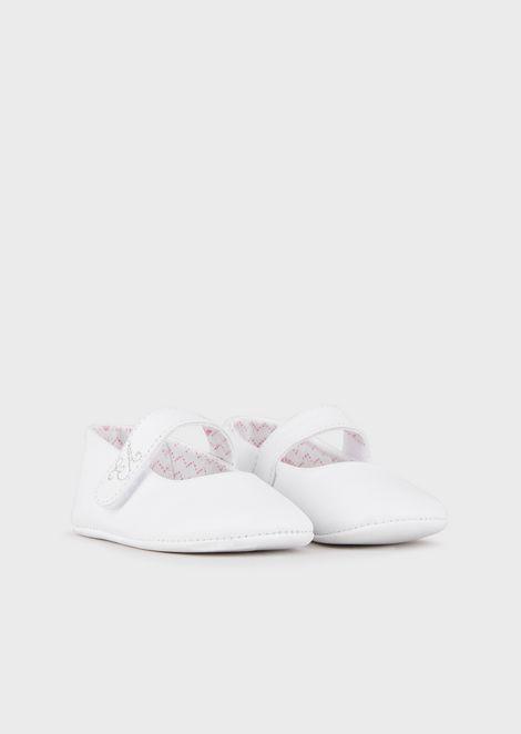 EMPORIO ARMANI Ballet Flats Woman r