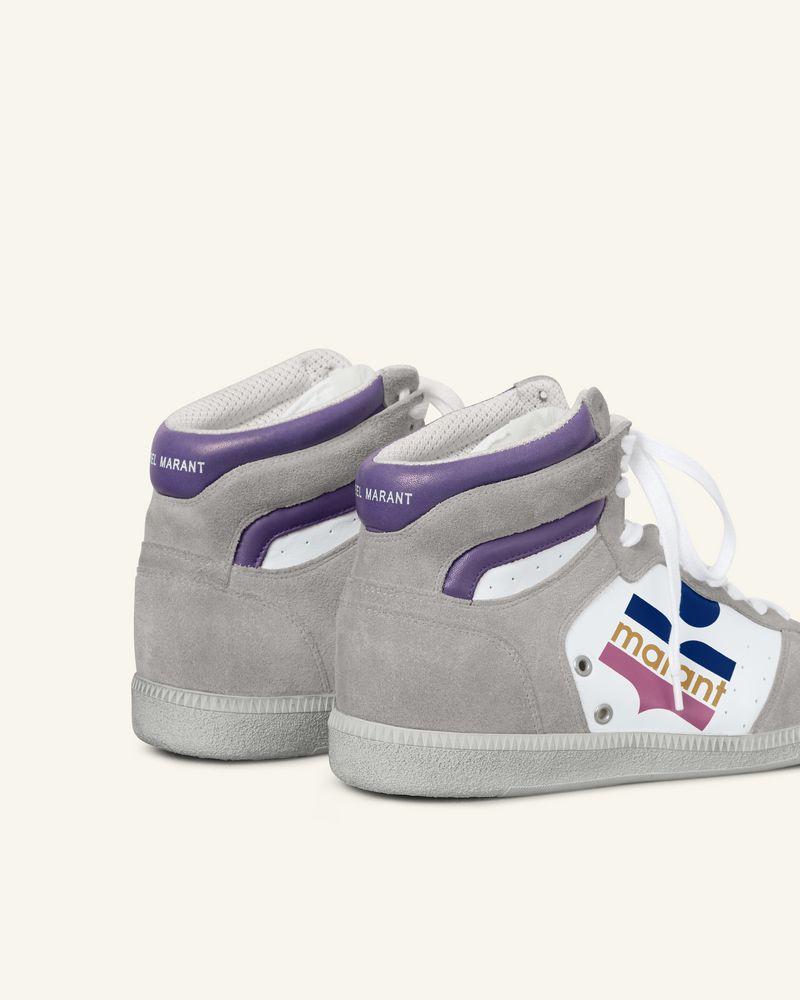 BAYTEN sneakers ISABEL MARANT