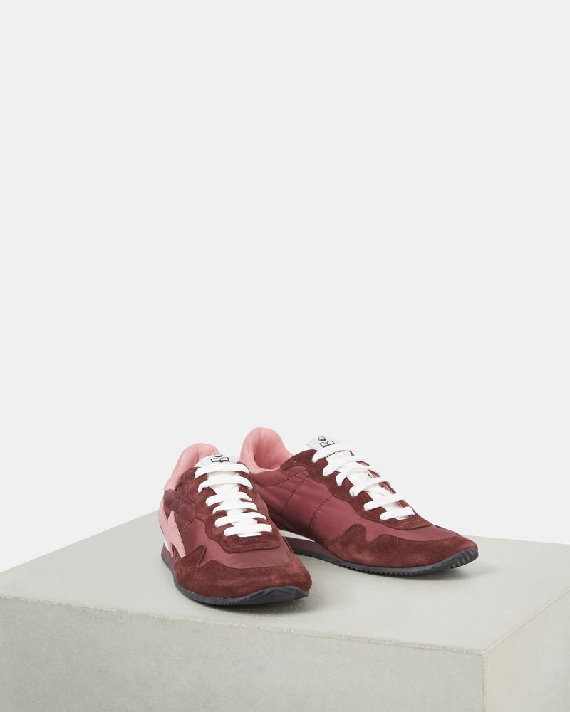 BUSTEE sneakers ISABEL MARANT