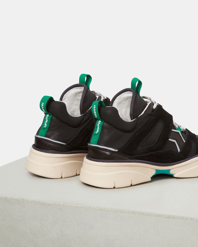 KINDKA NEW sneakers ISABEL MARANT