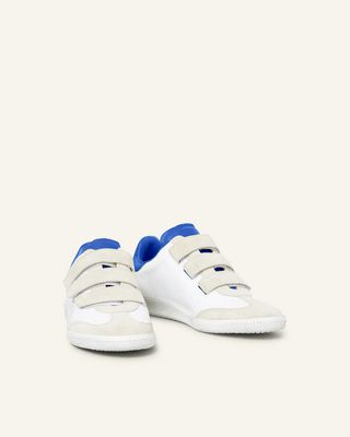ISABEL MARANT BASKETS Homme Baskets BETHY d