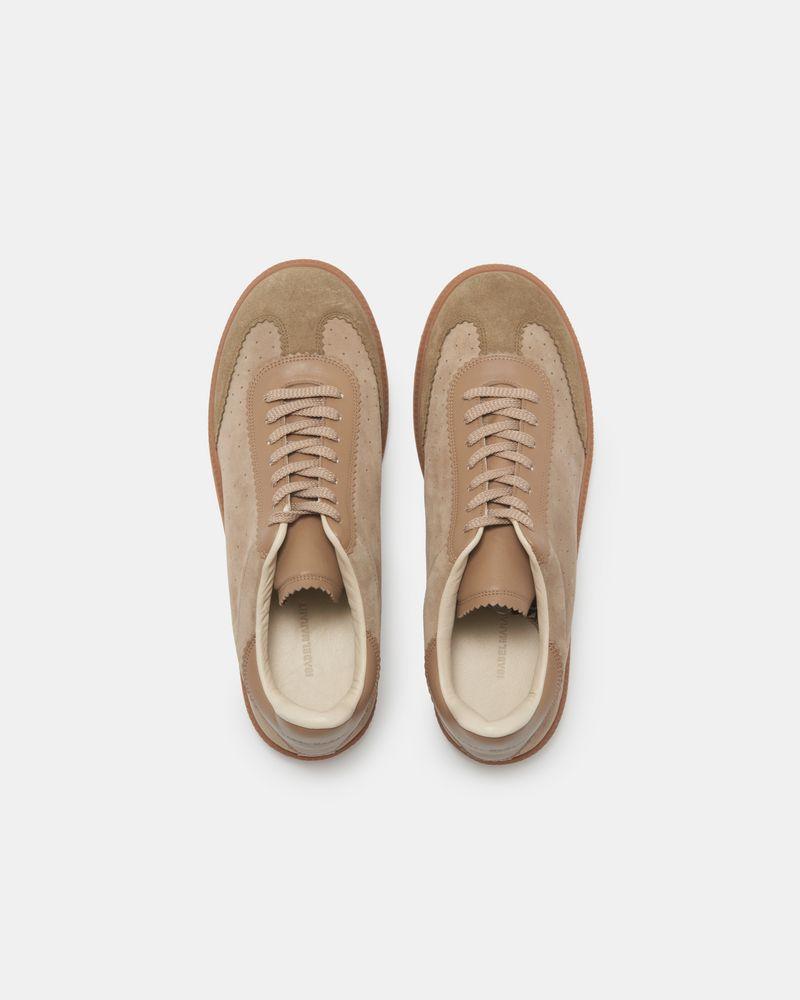 9da853001fd ISABEL MARANT SNEAKERS Man BRYCY sneakers d. BRYCY sneakers ...