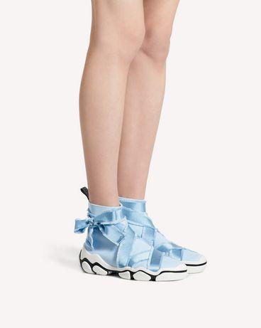 REDValentino RQ0S0B89YMN IQ8 Sneaker Woman a