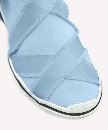REDValentino RQ0S0B89YMN IQ8 运动鞋 女士 b
