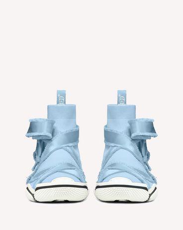REDValentino RQ0S0B89YMN IQ8 Sneaker Woman e