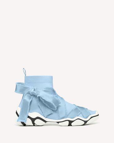 REDValentino RQ0S0B89YMN IQ8 Sneaker Woman f
