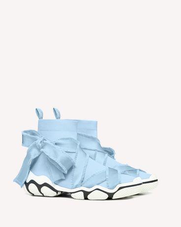 REDValentino RQ0S0B89YMN IQ8 Sneaker Woman r
