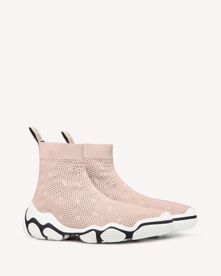 REDValentino Sneaker Woman RQ0S0C14LJW GS7 f
