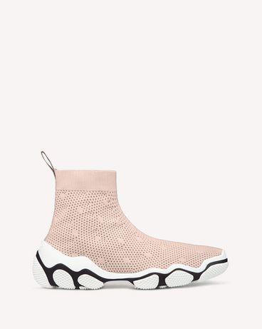 REDValentino RQ0S0C14LJW GS7 Sneaker Woman a