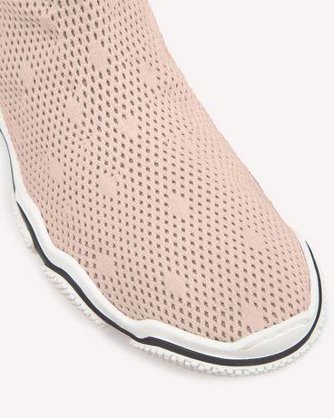 REDValentino RQ0S0C14LJW GS7 Sneaker Woman e