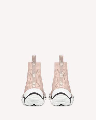 REDValentino RQ0S0C14LJW GS7 Sneaker Woman r