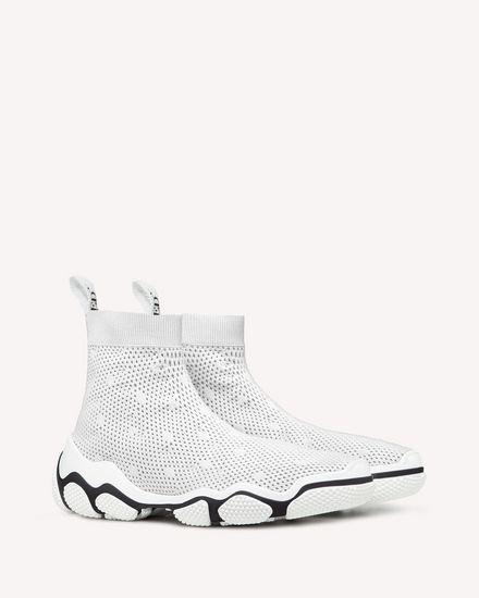 REDValentino Sneaker Woman RQ0S0C14LJW 0BO f