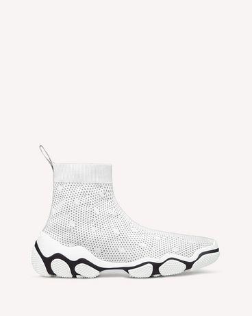 REDValentino RQ0S0C14LJW 0BO Sneaker Woman a