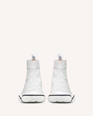 REDValentino RQ0S0C14LJW 0BO Sneaker Woman d