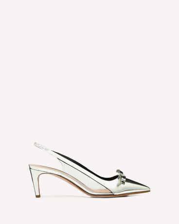 REDValentino RQ0S0C04ITD WJ0 Courts and ballet flats Woman a