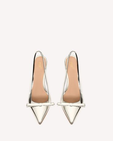 REDValentino RQ0S0C04ITD WJ0 Courts and ballet flats Woman d
