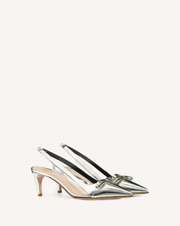 REDValentino RQ0S0C04ITD WJ0 Courts and ballet flats Woman f