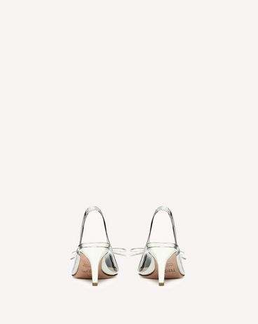 REDValentino RQ0S0C04ITD WJ0 Courts and ballet flats Woman r