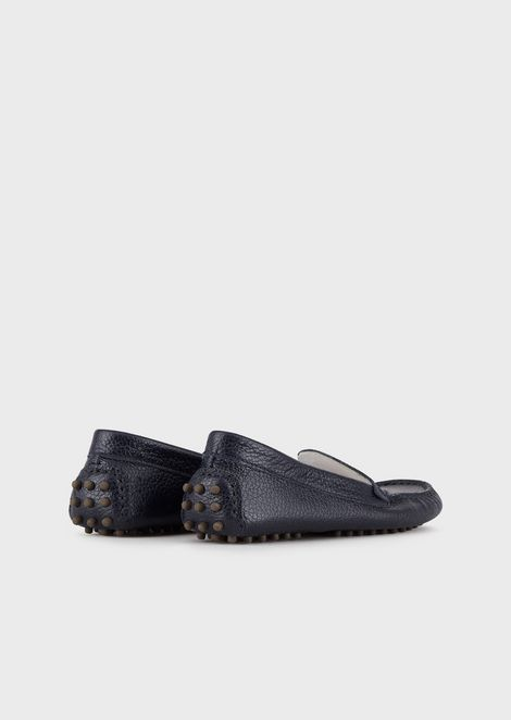 EMPORIO ARMANI Zapato driver Hombre d