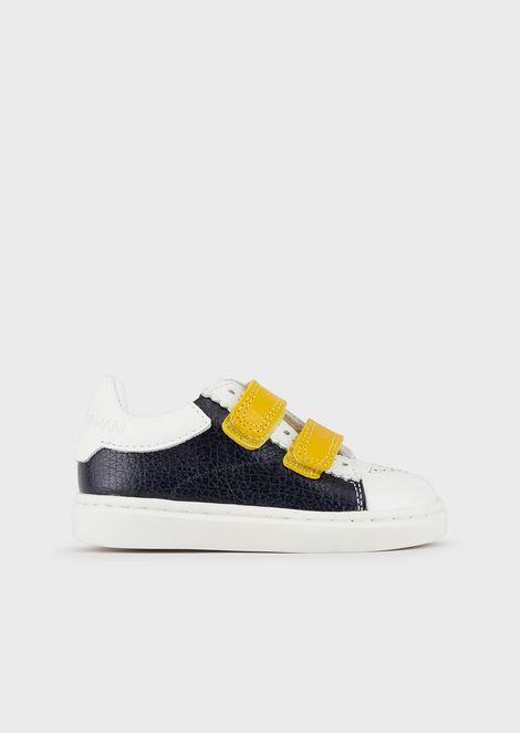 EMPORIO ARMANI Sneaker Hombre f