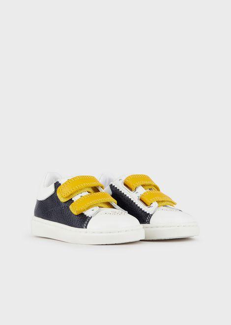 EMPORIO ARMANI Sneaker Hombre r