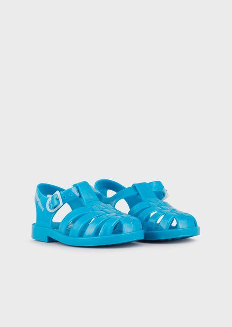 EMPORIO ARMANI Sandals Man r